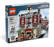 Lego 10197