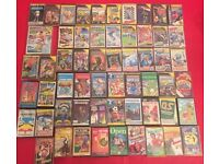 Vintage games Enthusiast! Commodore, Spectrum, Sega, free up your loft and garage :)