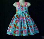 Abby Cadabby Dress