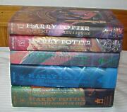 Harry Potter First Edition