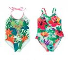 Size XS Swimsuit (Sizes 4 & Up) for Girls
