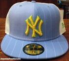 New Era Wool Blend Trucker Hats for Men