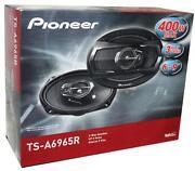 Pioneer Car Stereo Speakers