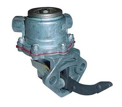 708294R93 Fuel Pump For Case International Tractors 275 276 354 364 384 444 B414 for sale  North Hollywood