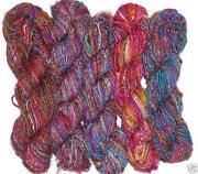 10 Skeins Yarn