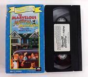Wee Sing VHS