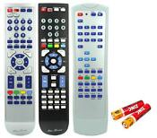 Bush TV DVD Remote Control