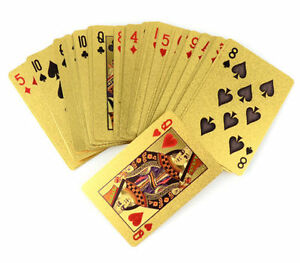 24K-GOLD-PLAYING-CARDS-POKER-DECK-99-9-MEN-CHRISTMAS-GIFT-IDEA-PRESENT-BOYS