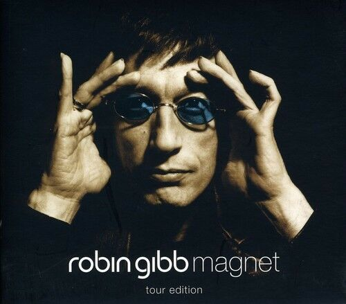 Robin Gibb - Magnet: Tour Edition [new Cd] Australia - Import