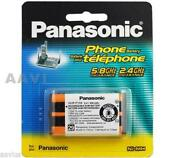 Panasonic Rechargeable Phone Batteries