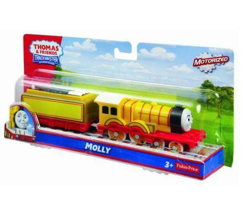 Thomas and friends trackmaster ebay for Thomas friends trackmaster motorized railway