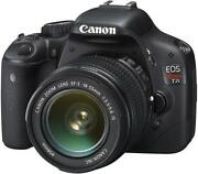 Canon EOS Rebel T2i 18 MP