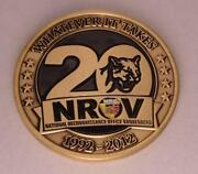 NRO Coin
