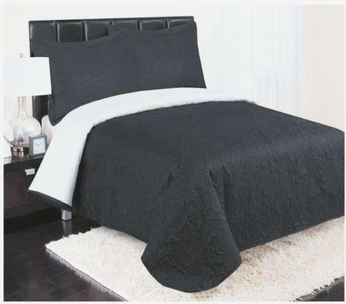 Black And White Bedding Full Ebay