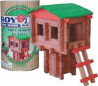 Treehouse Wooden Building Toys