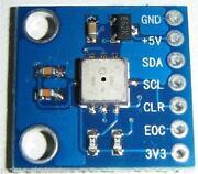 Pressure Sensor Arduino