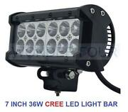 LED Off Road Lights