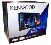 Kenwood DDX419