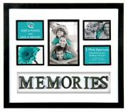 Memories Multi Photo Frame