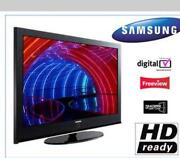 Samsung 42 Plasma TV