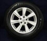 Toyota Highlander Tires