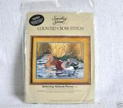 Candamar Cross Stitch Kit