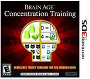 Nintendo DS Brain Age