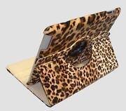 iPad 2 Leopard Case