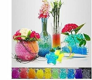 Bags Crystal Mud Soil Water Beads for Flower Plant (Downtown)