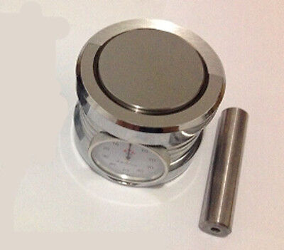 Professional Magnetic Z-axis Pro Setter Zero Pro-setter 50mm 0.005mm