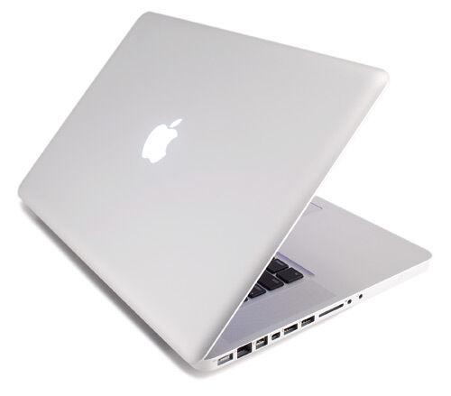 "Apple MacBook Pro 15.4"" Intel QC i7 2.6GHz HD 1TB 8GB(MID 2012) A Grade Warranty"