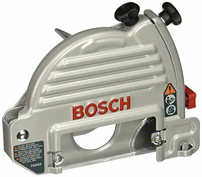 Bosch Tg502 Tuck-pointing Dust Collection Guard