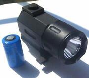 Glock 17 Tactical Light