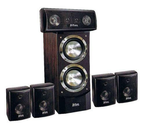 Divinci Speakers