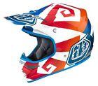 Troy Lee Designs Motorcycle Helmets