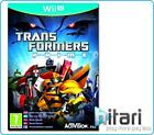 Free Transformers Games