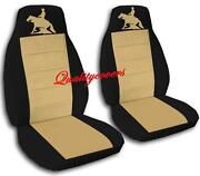 Horse Seat Covers