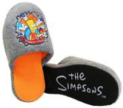 Bart Simpson Slippers