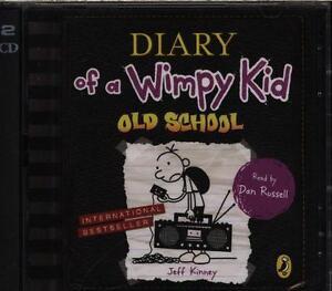 Old School  CD NEU