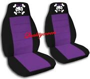 Girly Car Seat Covers