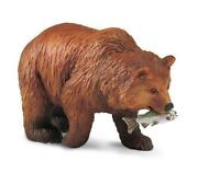 Grizzly Bear Toys