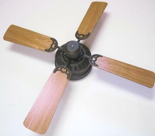 Ceiling Fan Blades Ebay