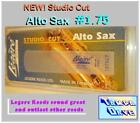 Synthetic Alto Sax Reed