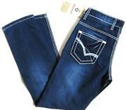 Jeans Fette Nähte