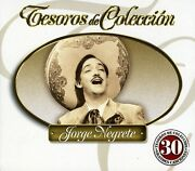 Jorge Negrete CD