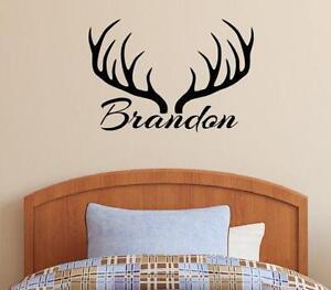 Deer Wall Decor deer decor | ebay
