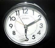 Quiet Alarm Clock