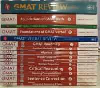 The Complete Manhattan GMAT Collection