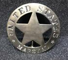 United States Marshal
