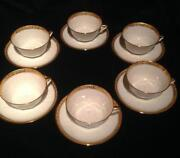 Limoges Coffee Set